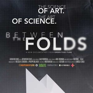 Between The Folds poster art